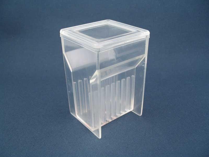 Hellendahl Jar Extended 8 Place Plastic 355 355